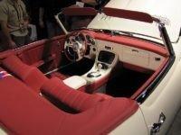 mercedes benz 1960 190 sl roadstar
