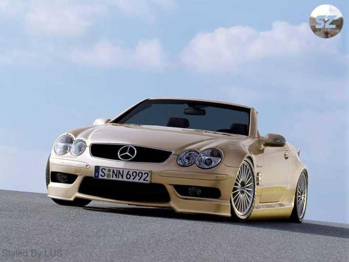 Mercedes clk 200 Cabrio