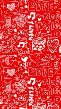 valentines wallpaper iphone 48 19