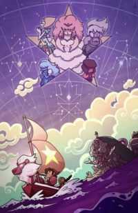 Steven universe future wallpaper