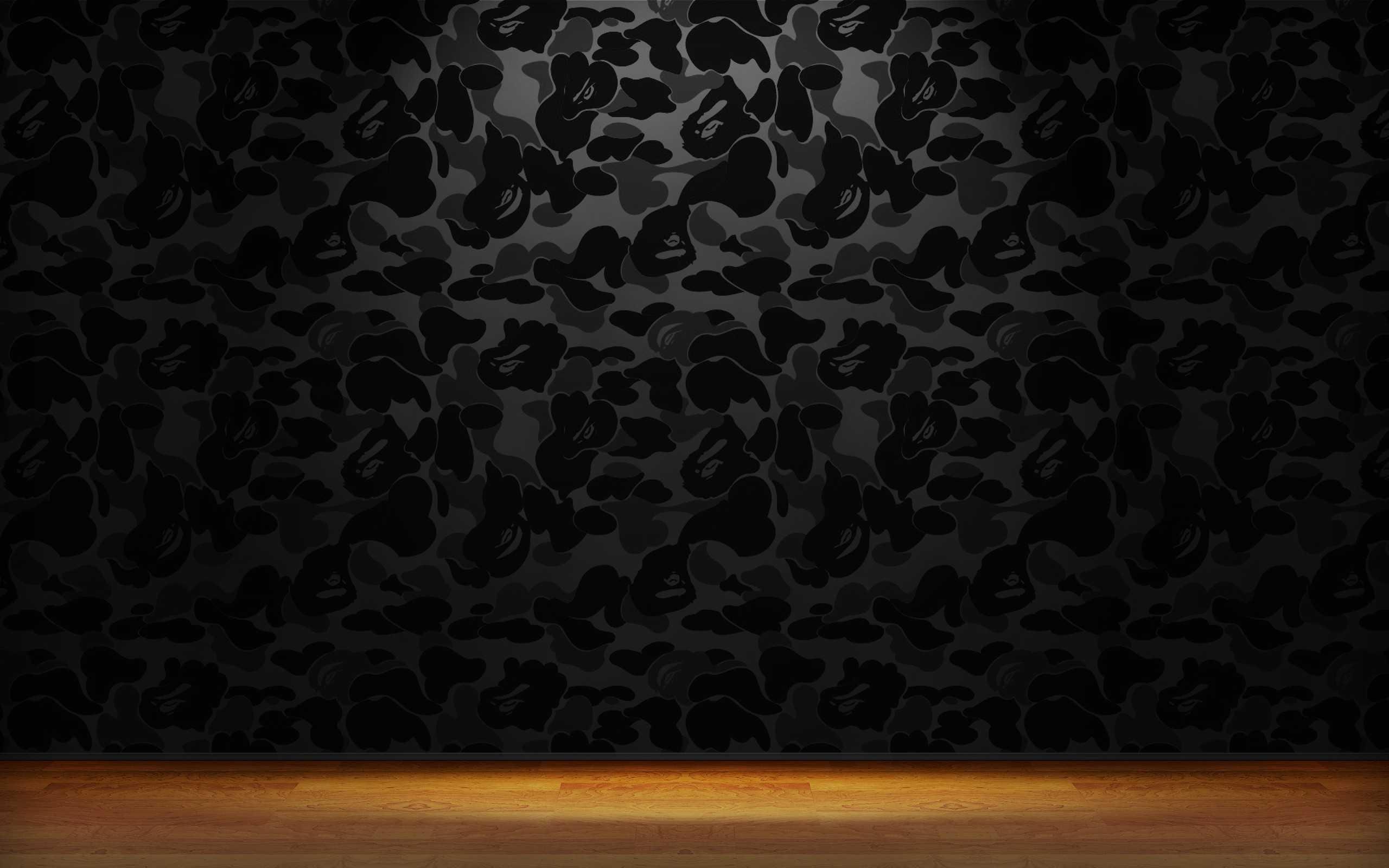Bape Live Wallpaper