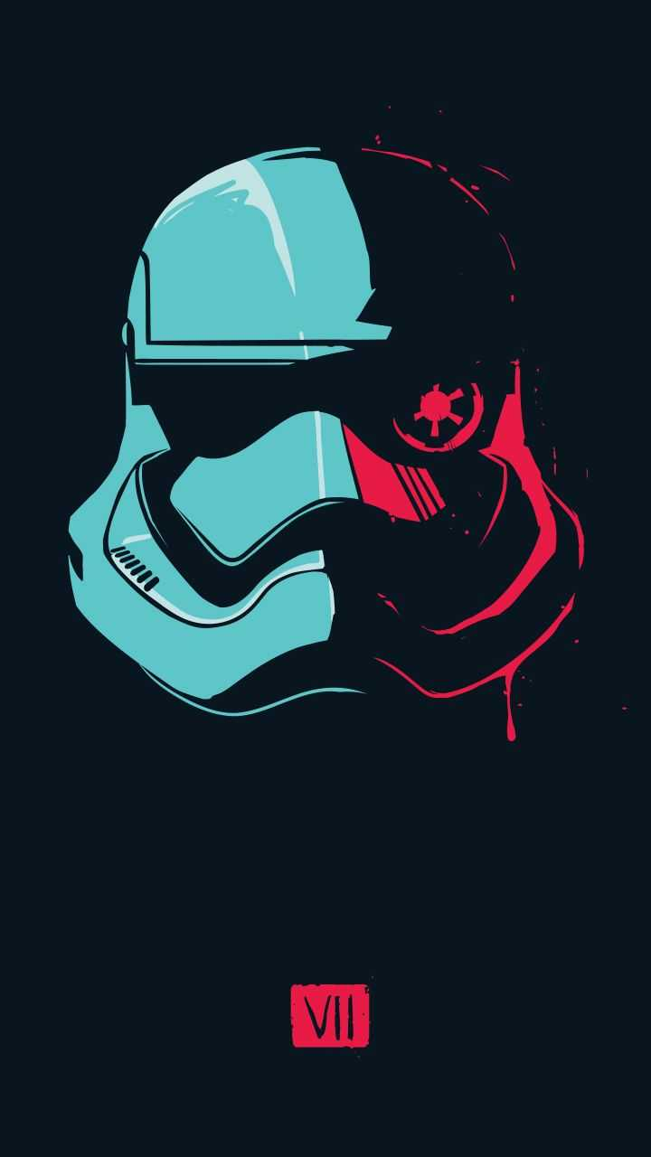 Minimalist Star Wars Wallpaper Wallpaper Sun