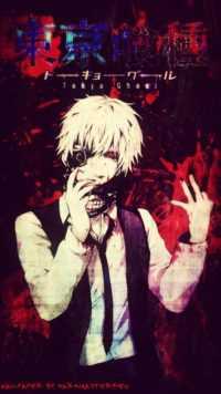 tokyo ghoul wallpaper phone