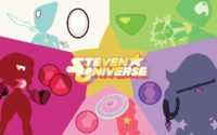 Steven universe future wallpaper
