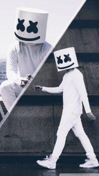 Marshmello Wallpaper 6