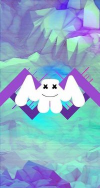 Marshmello Wallpaper 4