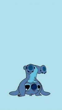 Stitch Wallpaper 4