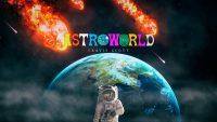 Astroworld Wallpaper 38