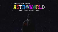 Astroworld Wallpaper 40