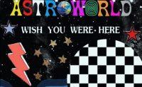 Astroworld Wallpaper 41