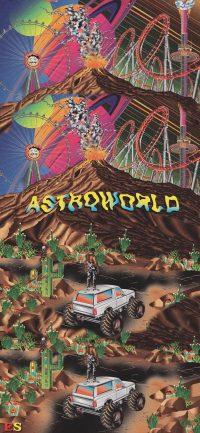 Astroworld Wallpaper 46