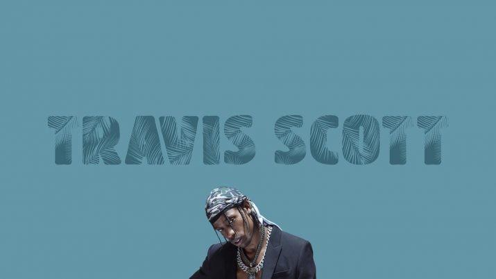 Fortnite Travis Scott Wallpaper 1