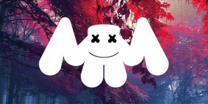 Marshmello wallpaper 1
