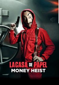 MONEY HEIST WALLPAPER 42