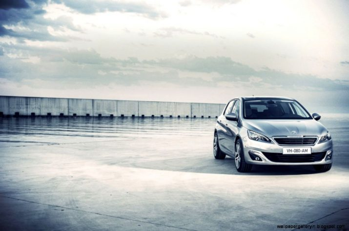 Peugeot wallpaper 1