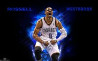 Russell Westbrook Wallpaper 21