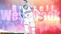 Russell Westbrook Wallpaper 15