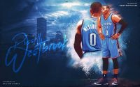 Russell Westbrook Wallpaper 8