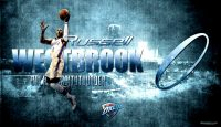 Russell Westbrook Wallpaper 2