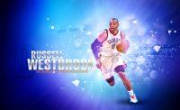 Russell Westbrook Wallpaper 29