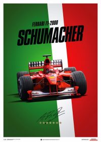 Schumacher Wallpaper 11