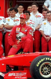 Schumacher wallpaper 29