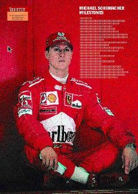 Schumacher wallpaper 25