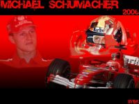 Schumacher Wallpaper 6