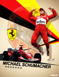 Schumacher Wallpaper 9