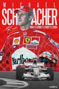 Schumacher wallpaper 21