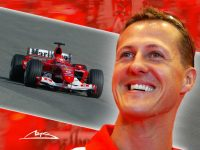 Schumacher wallpaper 19