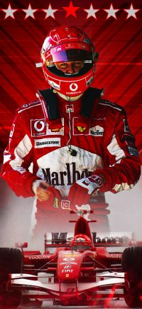 Schumacher wallpaper 18