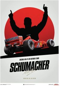 Schumacher Wallpaper 10