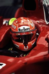 Schumacher Wallpaper 8