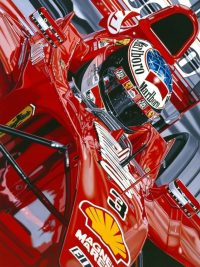 Schumacher Wallpaper 4