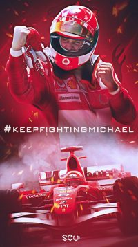 Schumacher Wallpaper 12
