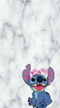 Stitch wallpaper 39