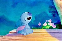 Stitch Wallpaper 5