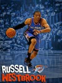 Russell Westbrook Wallpaper