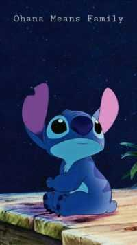 Stitch wallpaper 44