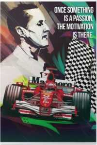Schumacher wallpaper