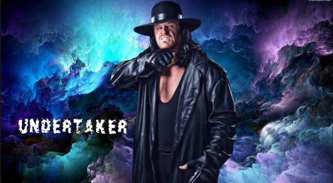 Undertaker wallpaper 1