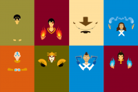 Avatar the last air bender wallpaper 19