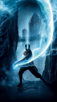 Avatar the last air bender Wallpaper 5