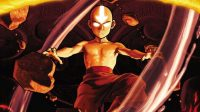 Avatar the last air bender Wallpaper 4