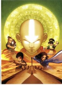 Avatar the last air bender wallpaper 27