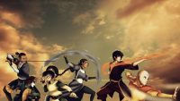 Avatar the last air bender wallpaper 16