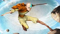 Avatar the last air bender wallpaper 26