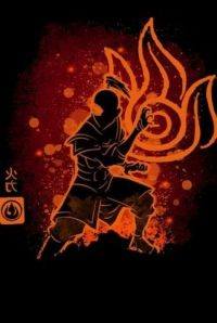Avatar the last air bender Wallpaper 3
