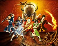 Avatar the last air bender wallpaper 11